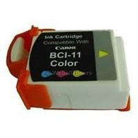 IC CAN BCI-11 3C DYE 3PC