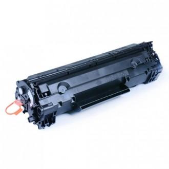 TC HPQ CE278A/CAN CRG-128/326/328/726/728 BK