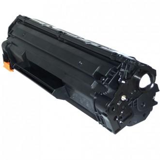 TC HPQ CE285X/CAN CRG-125/325/725/925 BK